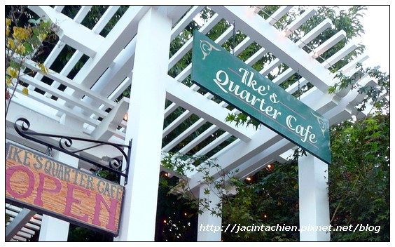 Nevada City 內華達市-咖啡店