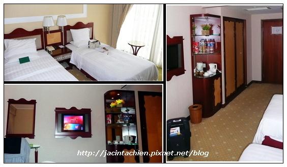 Guia Hotel