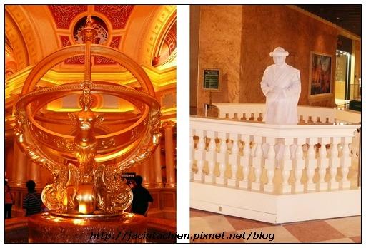 澳門威尼斯人酒店-2