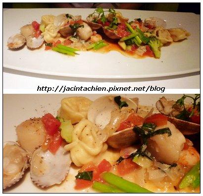 六福皇宮 Daniels's 義大利餐廳-燉餃