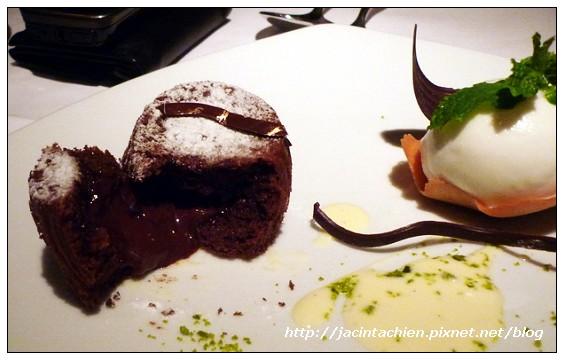 六福皇宮 Daniels's 義大利餐廳-cake02-2
