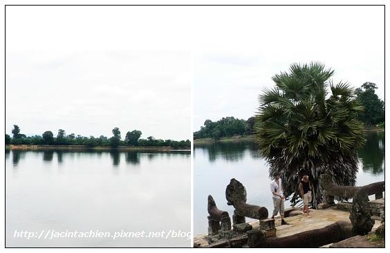 吳哥窟-皇家浴池