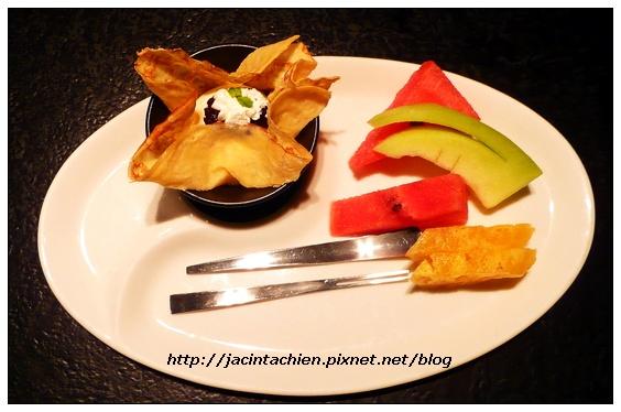 ikki/藝奇-甜點水果