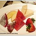 君悅飯店滬悅庭-水果