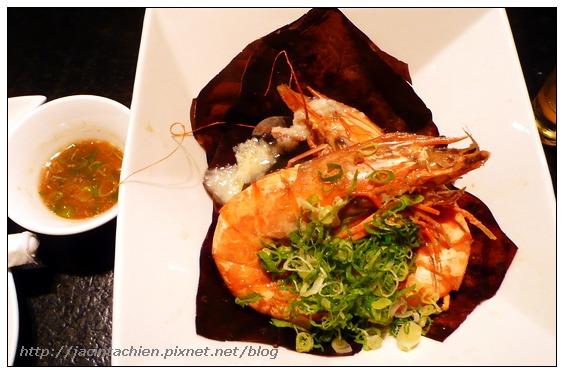 ikki/藝奇-蒜香明蝦