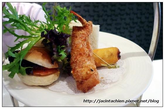 JOYCE WEST CAFE-下午茶01