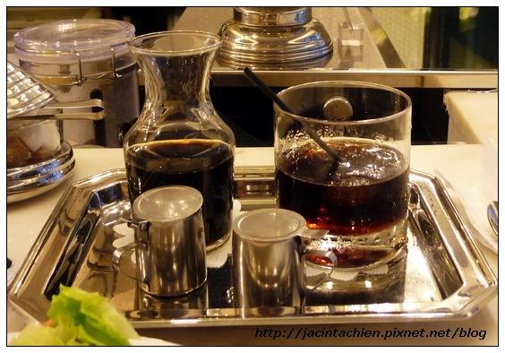 米朗琪咖啡館-冰釀咖啡