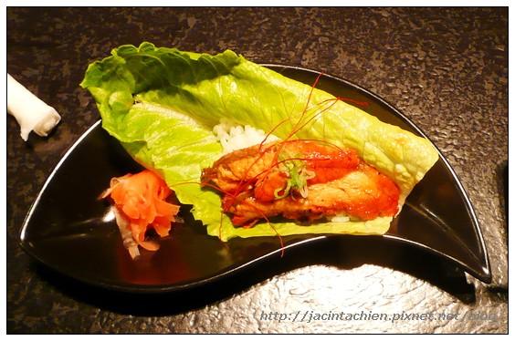 ikki/藝奇-鰻魚手捲