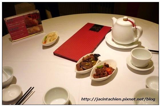 神旺大飯店潮品集-餐桌