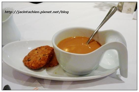JOYCE WEST CAFE-咖啡
