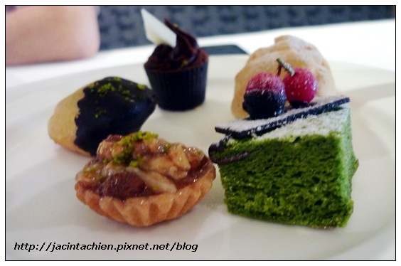 JOYCE WEST CAFE-下午茶03