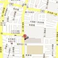 台南新光地圖