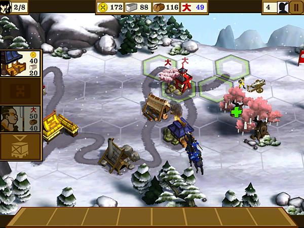 萊行樂_iPad 遊戲推薦_全面戰爭 幕府將軍 005
