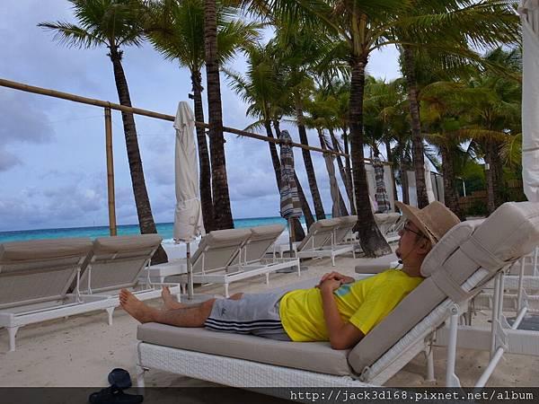 萊行樂_長灘島_Discovery Shores 放空 Boracay