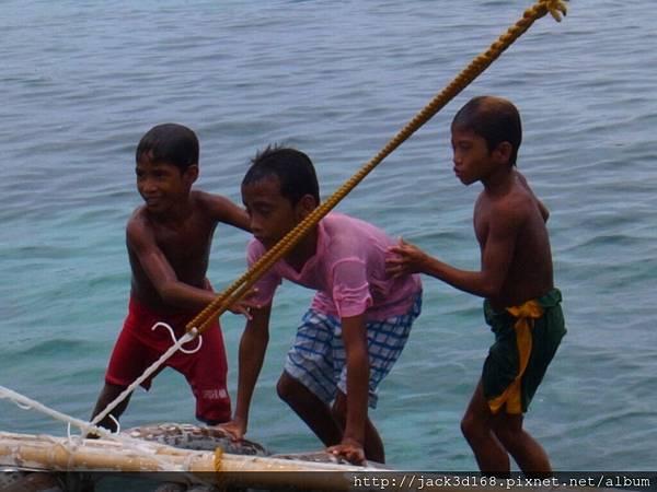 萊行樂_長灘島_大人與小孩的世界  Boracay