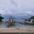 萊行樂_長灘島_停泊的船 Boracay