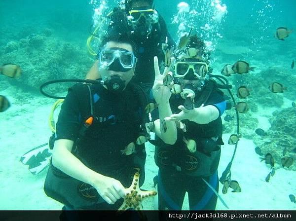 萊行樂_長灘島_體驗潛水1