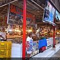 萊行樂_長灘島_傳統魚市場  Boracay