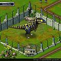 侏儸紀公園 App_萊行樂_黑色辦公室分享22