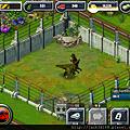 侏儸紀公園 App_萊行樂_黑色辦公室分享20