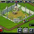 侏儸紀公園 App_萊行樂_黑色辦公室分享11