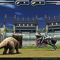 經典恐龍決戰名場景