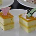 南洋香芒蛋糕
