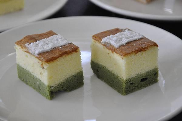 起司布丁蛋糕