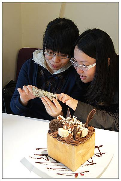 20110319 - ChinChin 蜜糖吐司 24.JPG