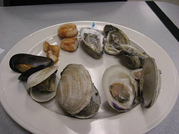 Fish class 001