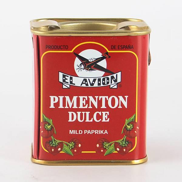 El-Avion-Pimenton-Dulce-Paprika-Mild