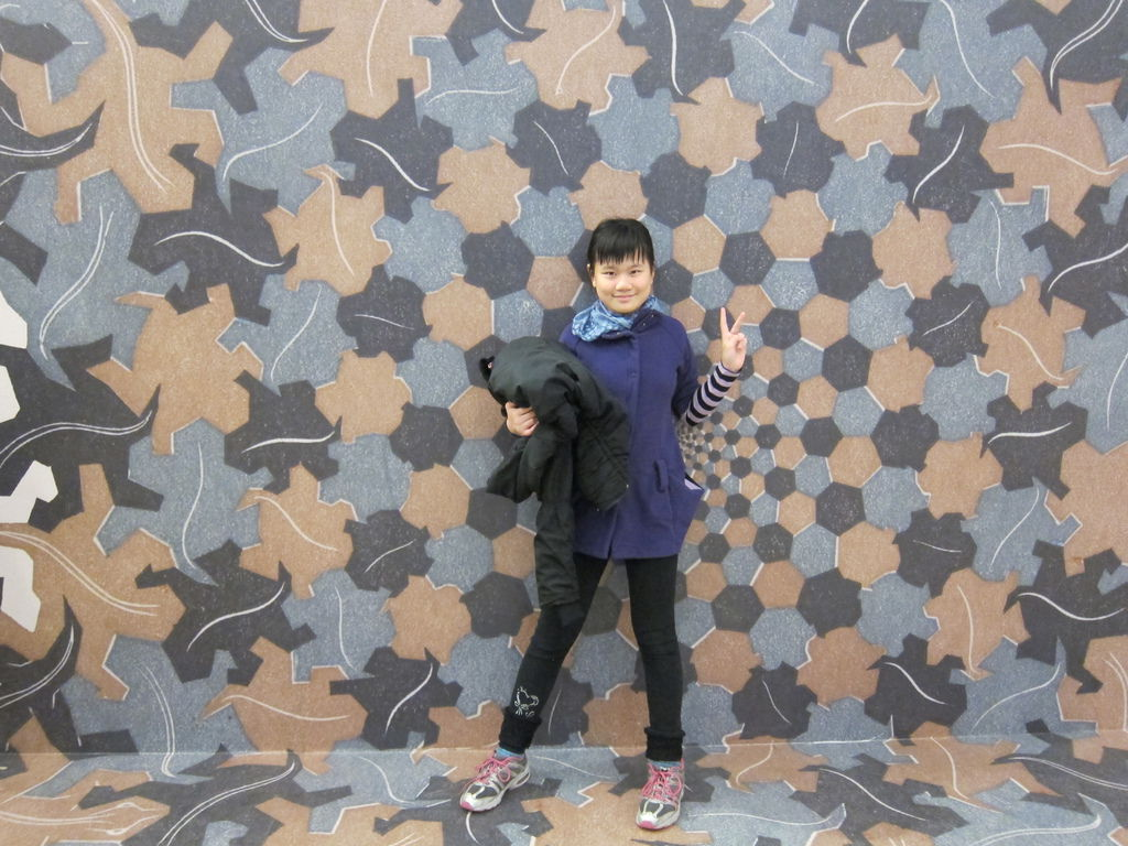 01高雄市立美術館~艾雪的魔幻世界.JPG