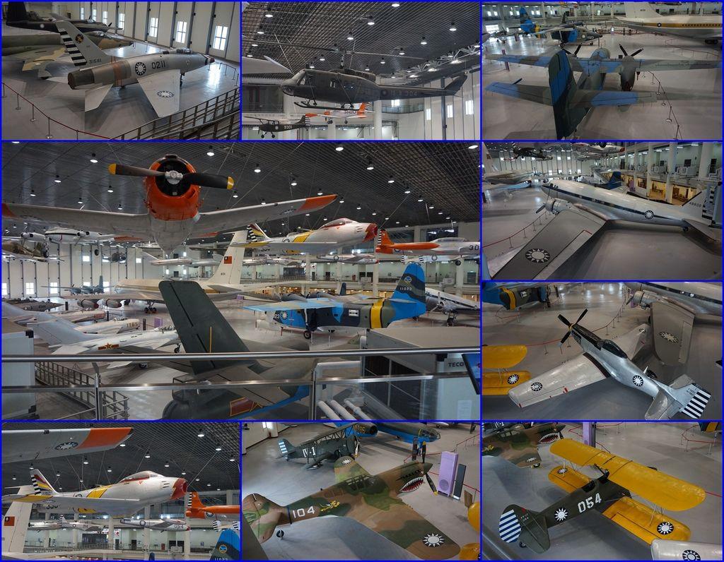 05很有歷史的飛機~幾乎都參與過空戰.jpg