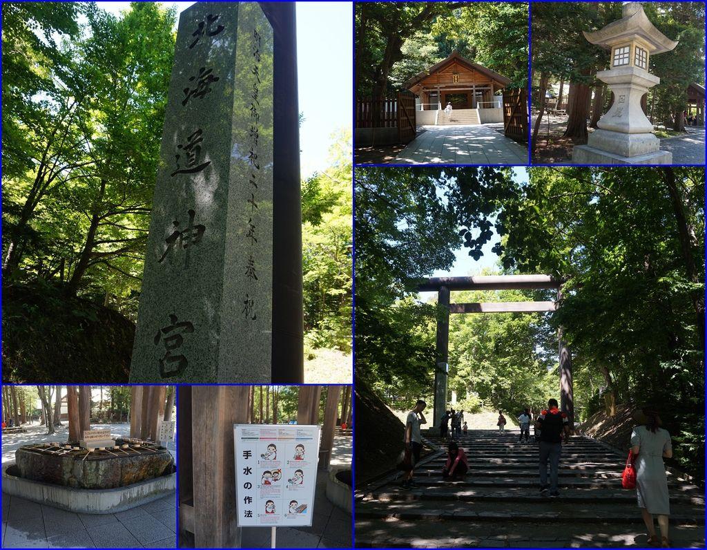 07走進公園裡的北海道神宮.jpg
