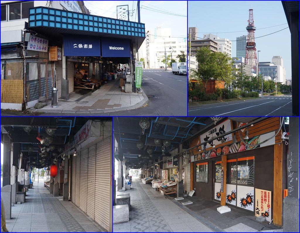 02一大早自己一個人逛二條市場(6點42分~札幌電視塔時間).jpg