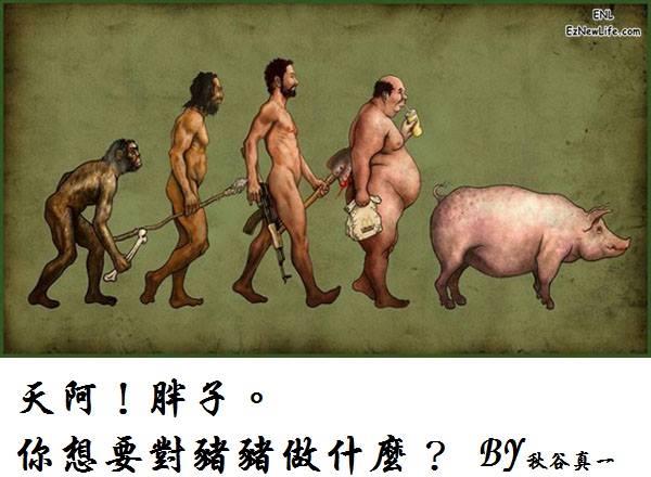 新版進化論