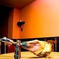 西班牙菜必吃的伊比利火腿