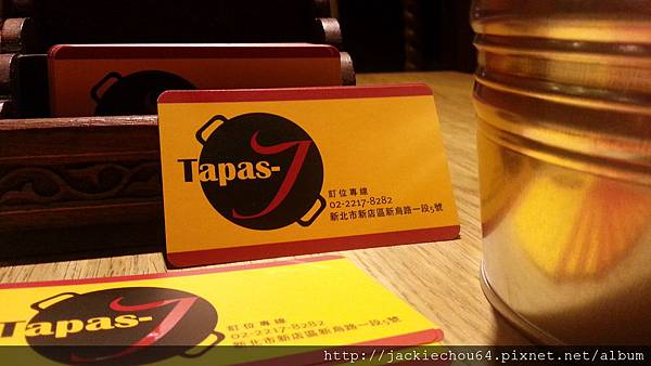 TAPAS - J