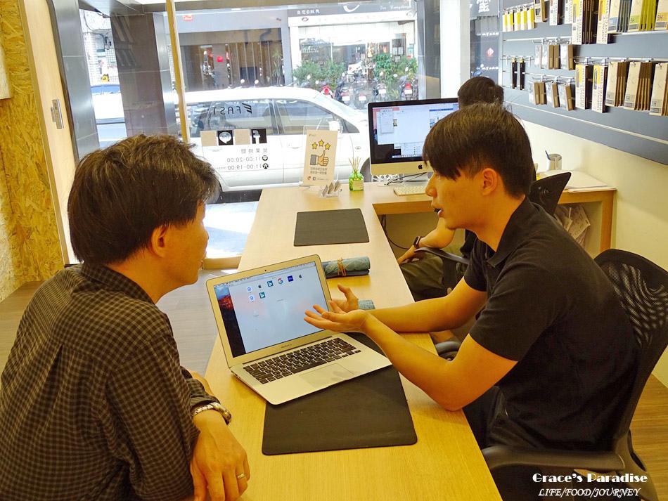 台北蘋果產品維修-FAST 3C (10).jpg