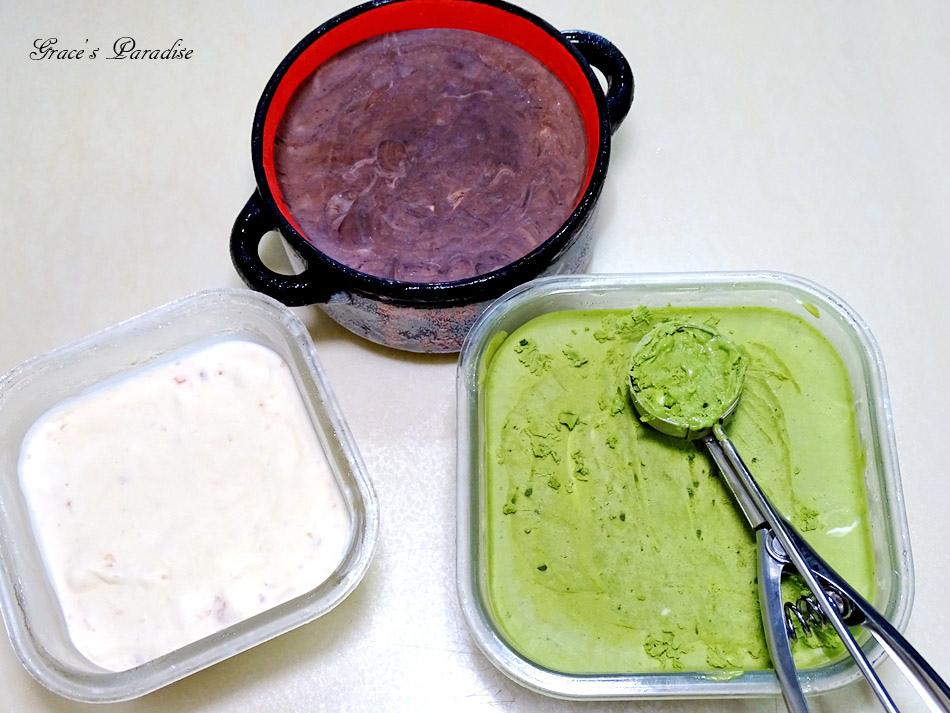 自製冰淇淋(抹茶冰淇淋巧克力冰淇淋) (3).jpg