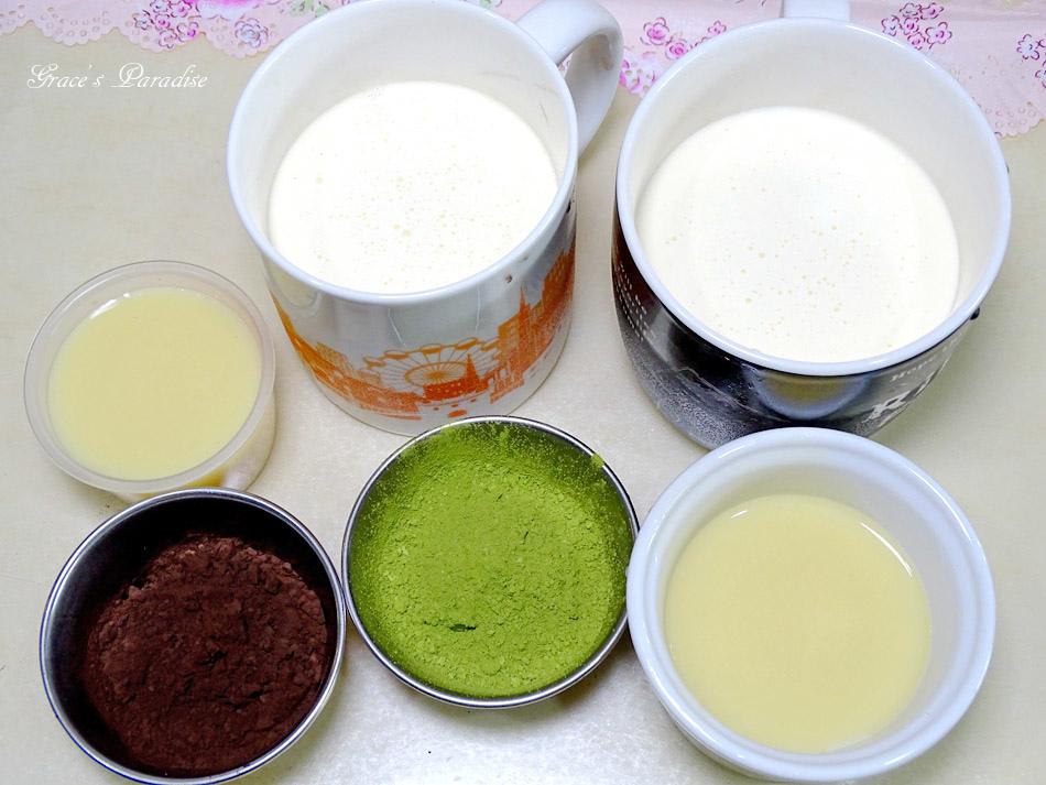 自製冰淇淋(抹茶冰淇淋巧克力冰淇淋) (15).jpg