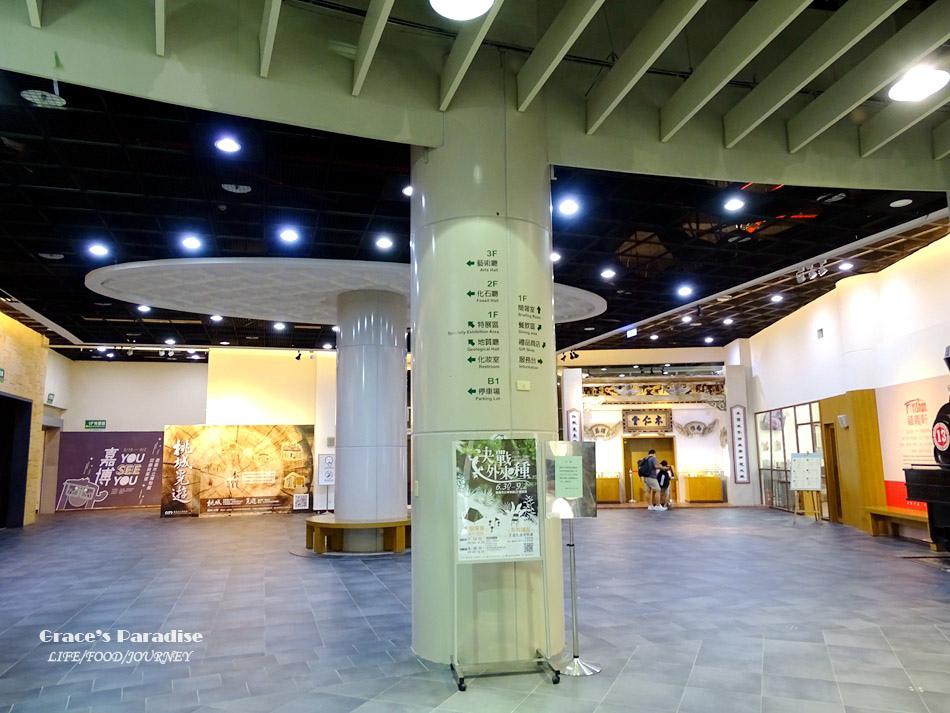 嘉義室內景點嘉義市立博物館 (6).jpg