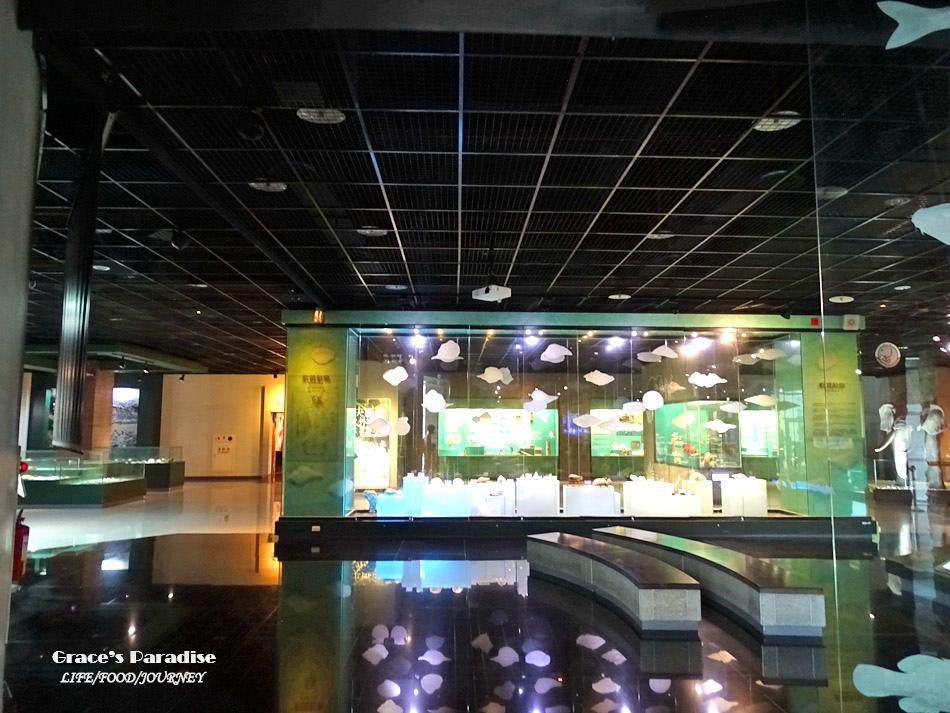 嘉義室內景點嘉義市立博物館 (14).jpg