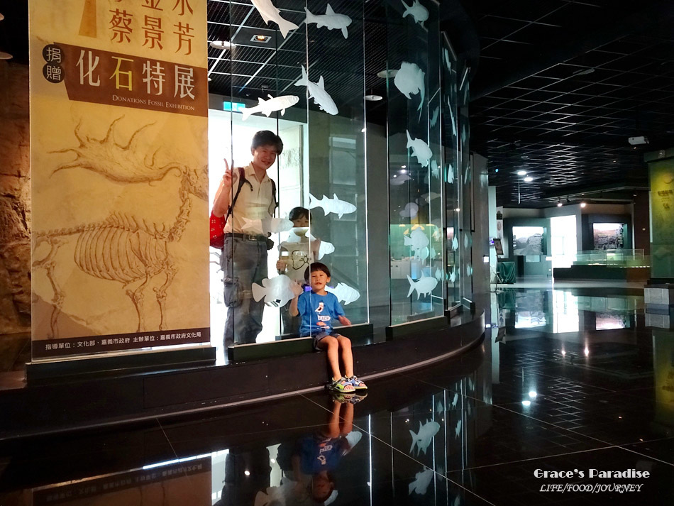 嘉義室內景點嘉義市立博物館 (16).jpg