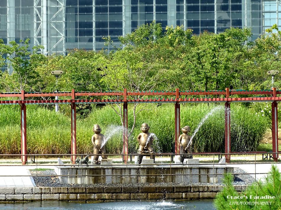 仁川景點松島中央公園 (22).jpg