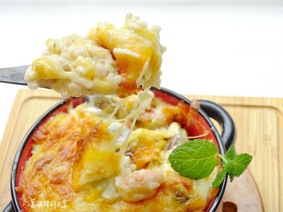 白醬做法-焗烤海鮮飯 (21).jpg