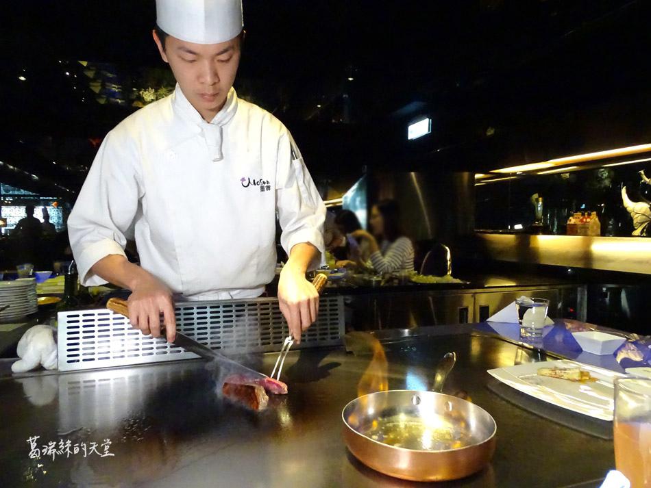 墨賞新鐵板料理餐廳-台北東區約會慶生 (69).jpg