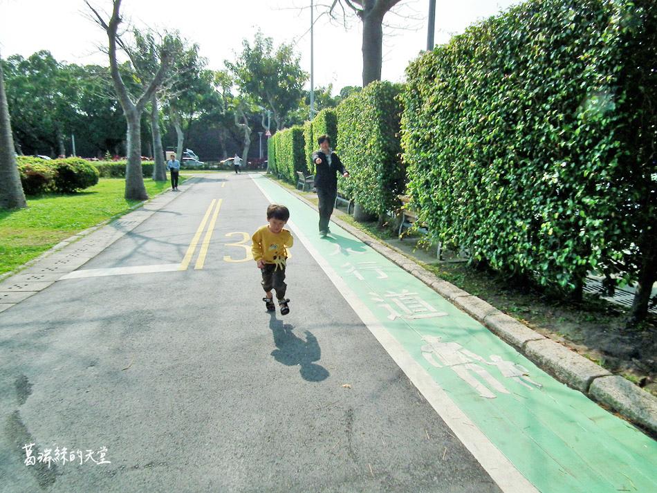 台北景點-青年公園-交通公園教學區 (19).jpg