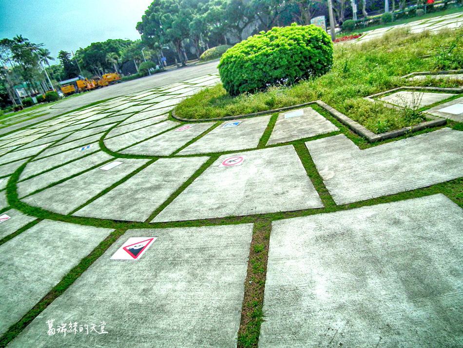 台北景點-青年公園-交通公園教學區 (22).jpg