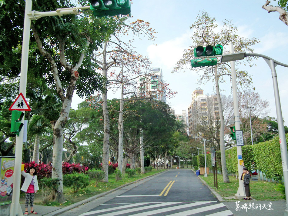 台北景點-青年公園-交通公園教學區 (26).jpg